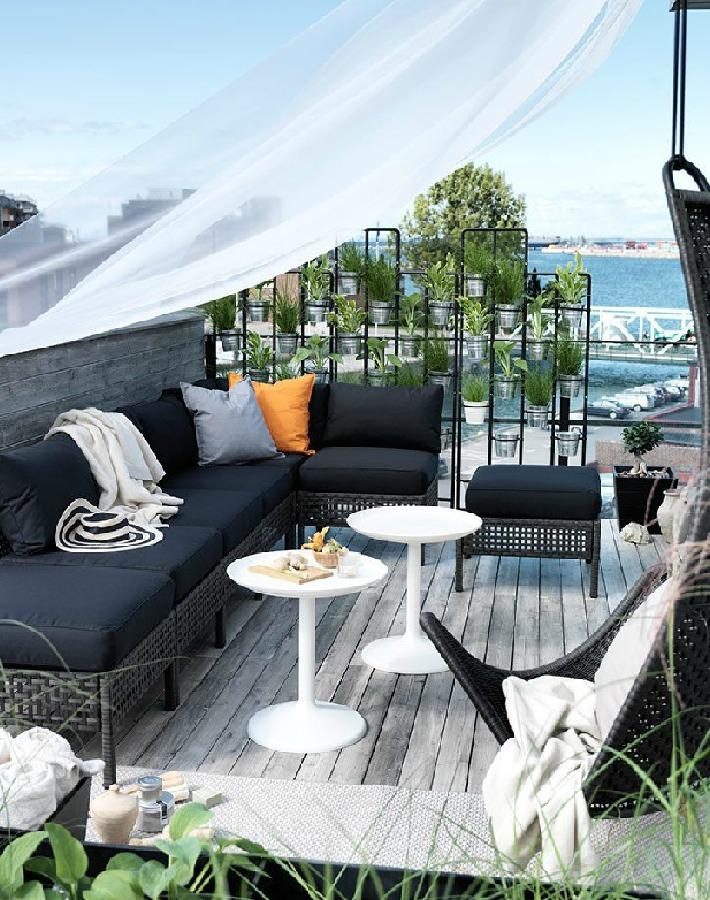 8 Trucos para mantener fresco tu hogar en verano