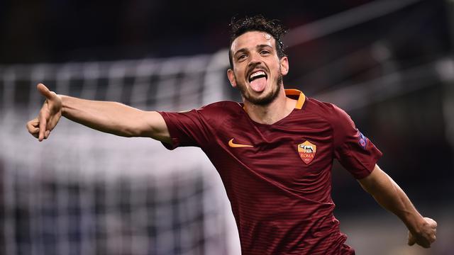 AC Milan Ramaikan Perburuan Alessandro Florenzi