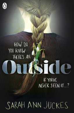 Outside by Sarah Ann Juckes