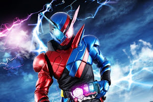 Kamen Rider Build Episódio 40