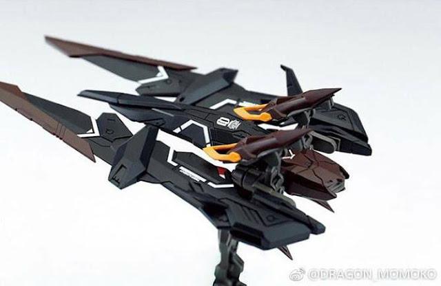 DM MG 1/100 ZGMF-X12A Gundam Testament
