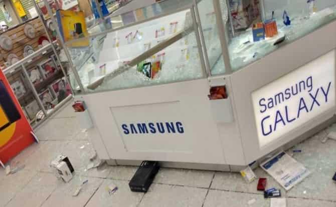 Celulares, Samsung, galaxy