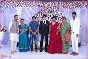 Celebs At Prabhu Tej and Varsha Wedding-thumbnail-6