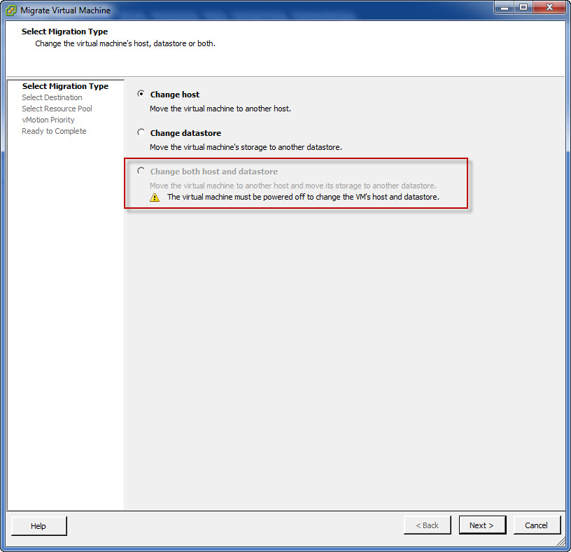 Virtual Infrastructure Tips - VMware: September 2012