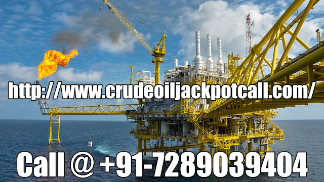 The Most Precise and Successful Commodity Crude Oil Trading Tips