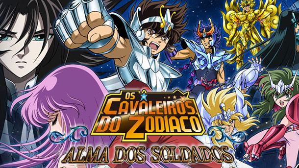 Cavaleiros do Zodíaco: Alma dos Soldados (PC) - CODEX
