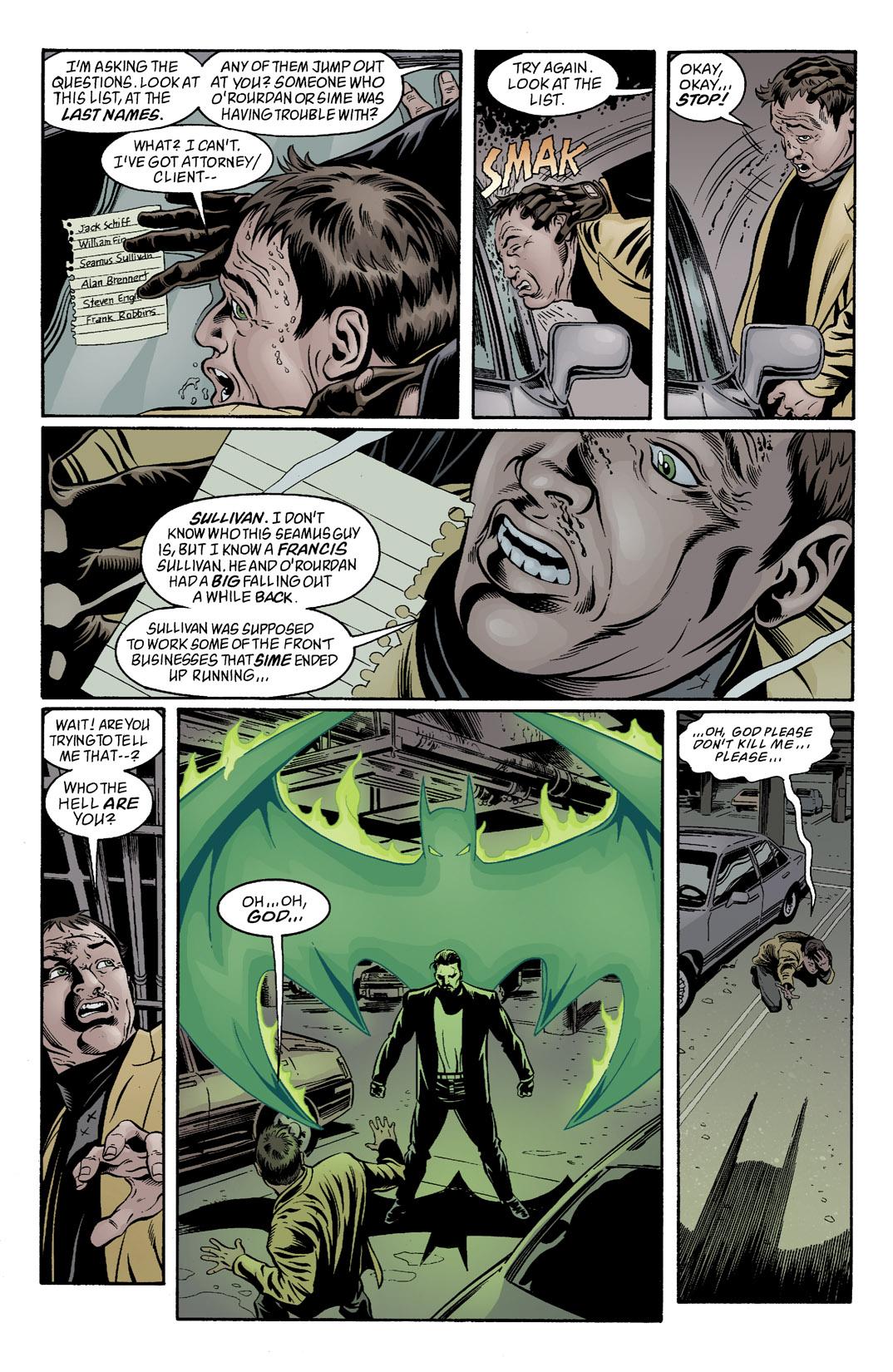 Detective Comics (1937) 786 Page 12
