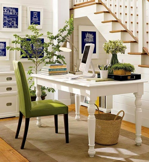 Unusual Storage Ideas For Your Small Home 9