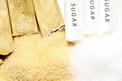 sugar, stevia and the truth