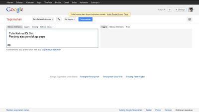 Harun ar mgkti palembang google translate google terjemahan bahasa asing stopboris Images