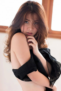 foto hot model thailand baifern pimchanok