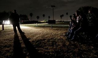 Illegal Families Surge Across Border; 2016 Already Worse Than 2015