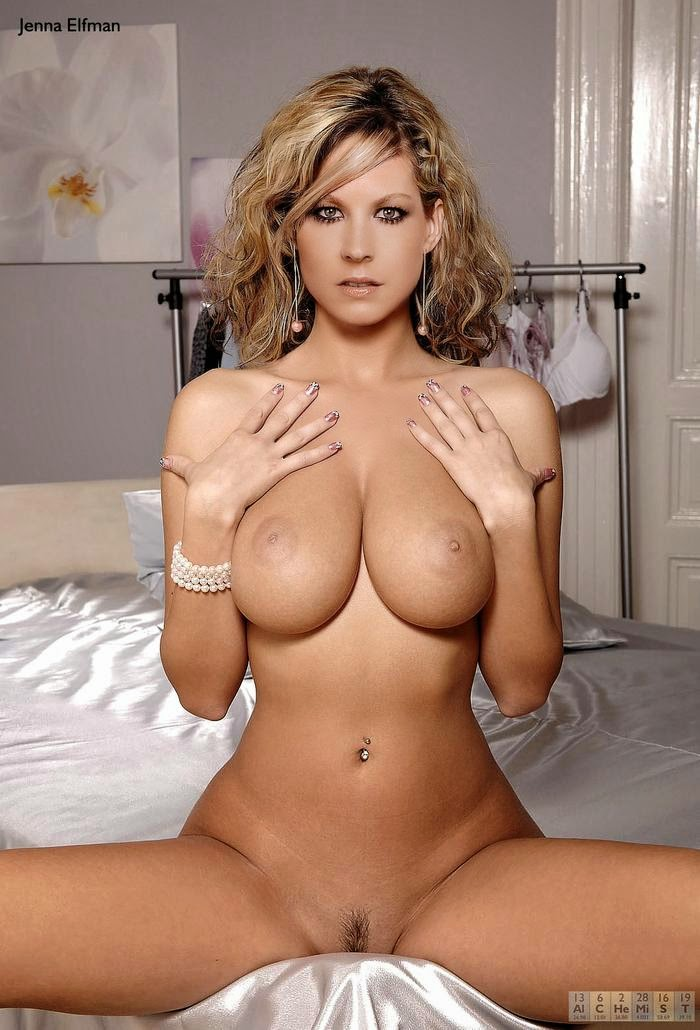 Jenna Elfman Naked Pictures
