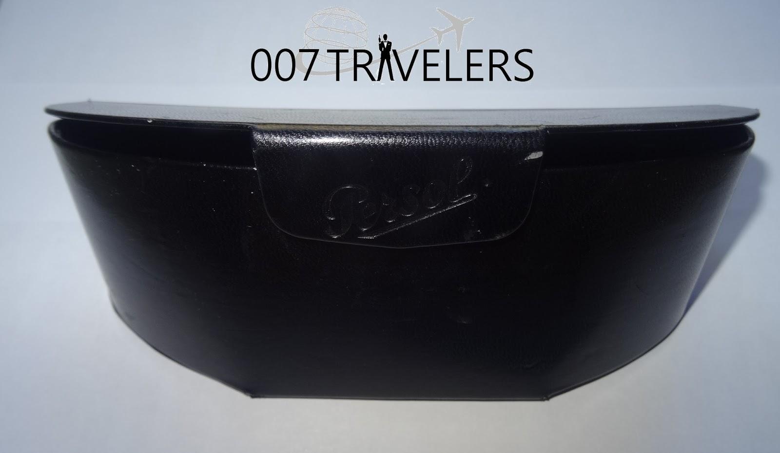 b5a2fa7288c 007 TRAVELERS  007 Item  Persol 2720 sunglasses from