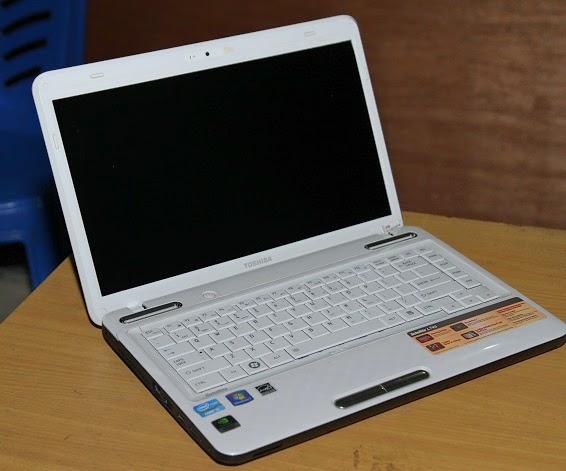 laptop core i5 vga nvidia  harga 4 jutaan