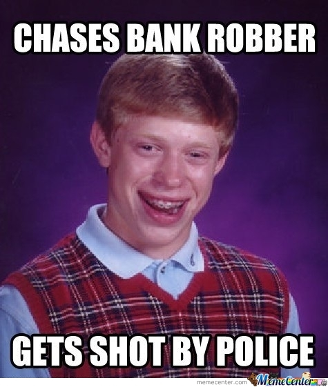 Bad Luck Brian Funny Meme Funny Memes And Pics