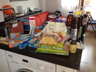 Esta es la compra que realiza para empezar la dieta Dukan