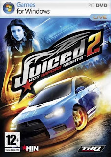 Juiced 2: Hot Import Nights (PC) 2007