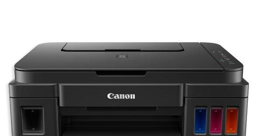 Canon PIXMA G2000 Series Driver Download Windows, Mac ...