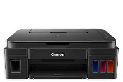 Canon PIXMA G2000 Series Driver Download Windows, Mac