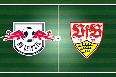 RasenBallsport Leipzig vs VfB Stuttgart Full Match & Highlights 21 October 2017