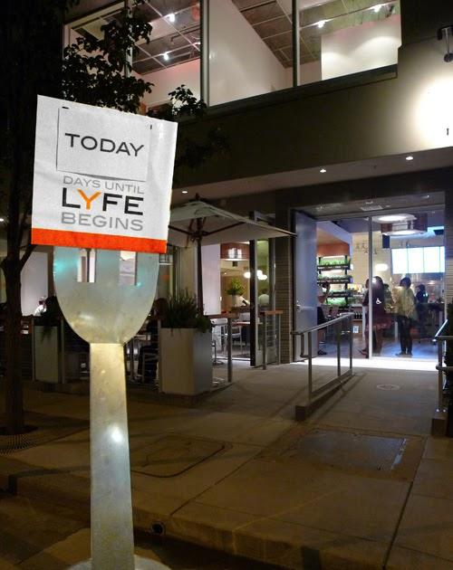 Lyfe Kitchen Restaurant Palo Alto