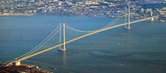 Il ponte più lungo del mondo