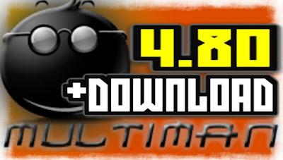 Download MultiMAN 4.80.00 + Full Cover Games + Lagu Untuk PS3 Gratis