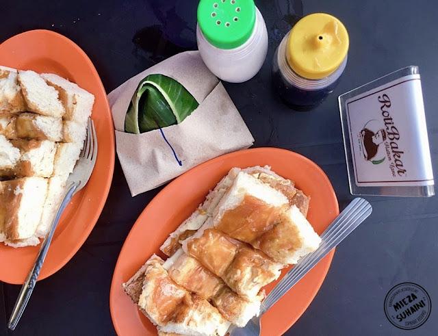 Tempat Viral Pulau Pinang - Hari Ketiga