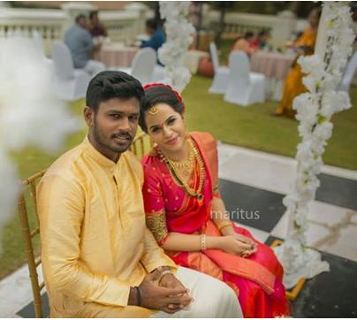 Charulatha Sanju Samson Wife Biography Wiki Marriage Profile