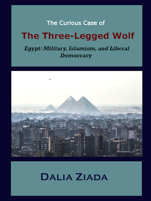 Book Egypt military Islamism Liberal Democracy Dalia Ziada