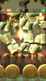 Hit & Knock down Mod Cheats Money/Coins Apk
