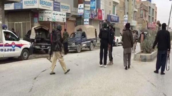 DIG, police, shot dead, quetta, pakistan, terrorism, taliban, terrorists