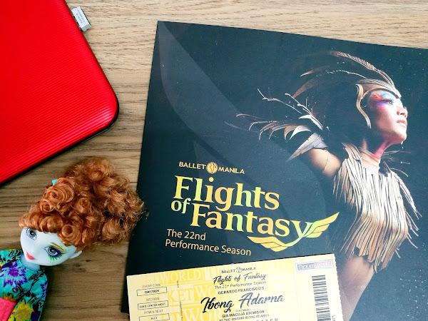 Ballet Manila presents: Ibong Adarna