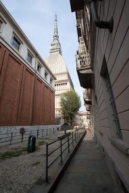 Mole Antonelliana-Torino