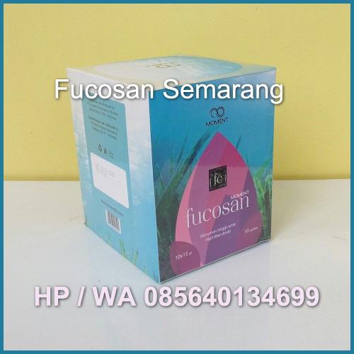 Moment Fucosan Semarang