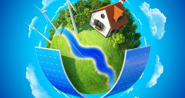 Sostenibilidad global