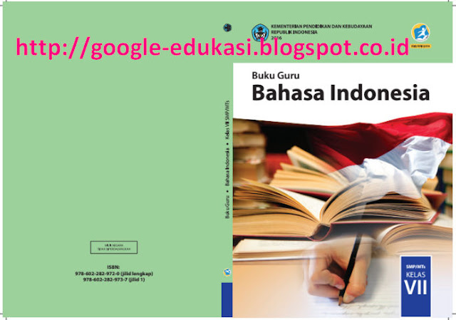 MATA PELAJARAN BAHASA INDONESIA