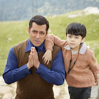 Tubelight Hindi Movie Review