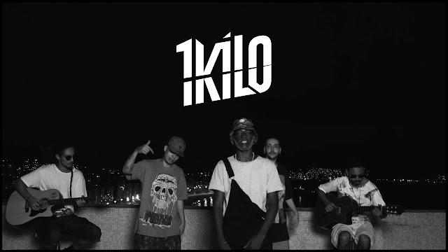 Melhores frases do 1Kilo - Rap romântico
