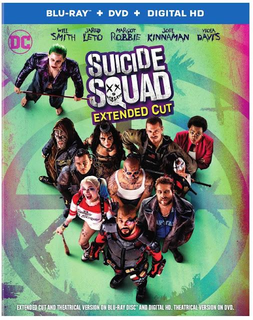 فيلم suicide squad مترجم كامل