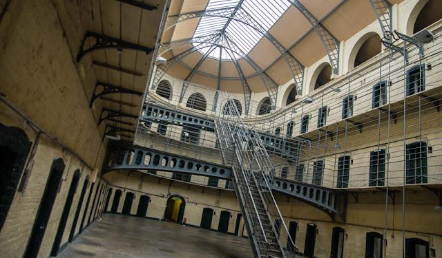 Visita Kilmainham Gaol