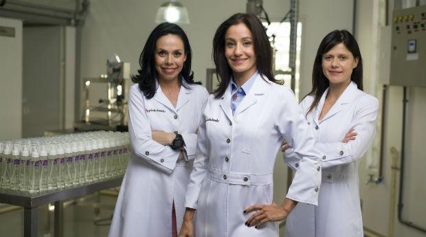 Empreendedoras de Leme faturam com cosméticos para atletas