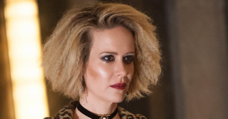 American Horror Story - Season 6 - Sarah Paulson Returning