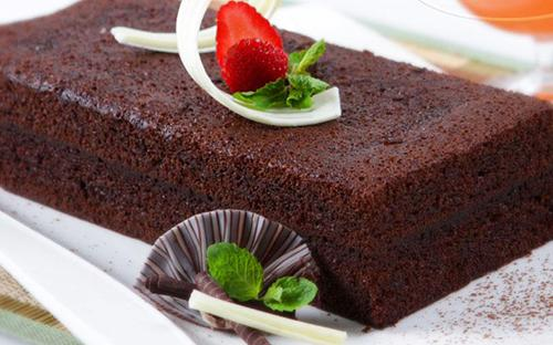 Resep Cara Membuat Kue Brownies Kukus CoklatPraktis Enak Dan Sederhana