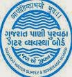 GWSSB Dy. Executive Engineer (Civil & Mechanical) exam, 2016