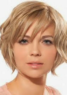 Women with Hairstyles for 2013