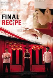 Nonton Semi Final Recipe (2016) Movie Sub Indonesia