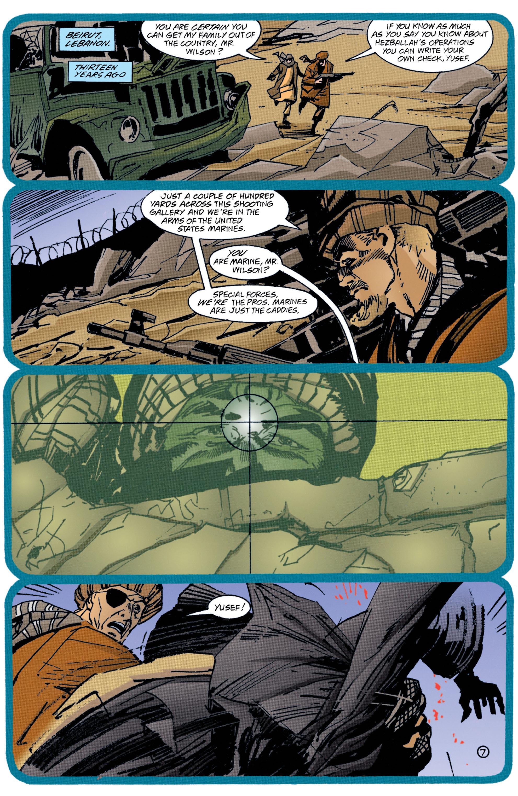 Detective Comics (1937) 709 Page 6