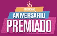 Promoção Aniversário Premiado Redlar
